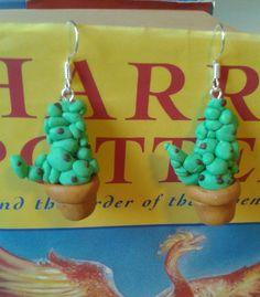 Harry+Potter+Mimbulus+Mimbletonia+Neville's+Plant+by+Chazolina,+£3.35
