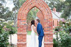 Beautiful Farm Wedding, Country Victoria #countrywedding #bride #groom #groomsmen #bridesmaids #weddingphotos #weddingflowers #brideandgroom #bride #groom #weddinginspiration #bridalportraits  See more at www.leahladson.com