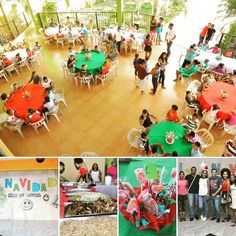 CENA NAVIDEÑA INFANTIL 2015 > Es una hermosa tradición creada por Esther Díaz y en muestra de amor por los niños #Jaraguenses y en razón de enviar un mensaje para todos los que quieran sacar lo mejor de sí mismos.  Un gran grupo de jóvenes nobles siempre se muestran en apoyo incondicional a éstas obras. - #Dios es el centro de ésta inspiración. https://www.instagram.com/p/_39m61mOhb/