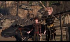 Gallery: Mala Mala's first look Confronting Hiccup
