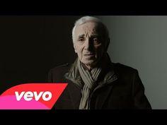 L'Excellent Charles Aznavour - Avec un brin de nostalgie - À Ecouter sur YouTube
