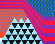 Origins in Geometry at Museum of Geometric and MADI Art Dallas ...