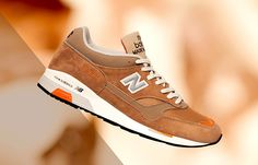 "New Balance 1500 ""Danish Weather Pack"" x Norse Projects"