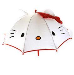 Hello Kitty Trademark 3D Umbrella Preview