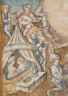 Losbücher Schwaben, 1450 Cgm 312 Folio 56