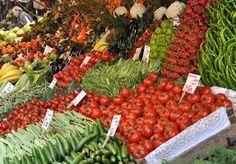 Afbeeldingsresultaat voor food market