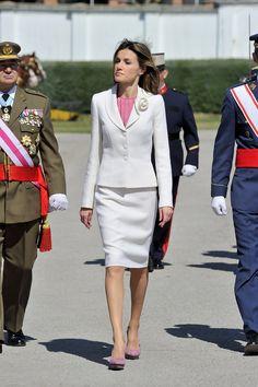 Letizia - Style