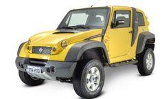 Jipe Tac Motors Stark sem juros e sem entrada