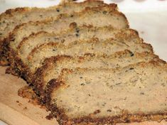 Banana Bread, Cooking Recipes, Meat, Desserts, Food, Dinners, Drink, Kochen, Recipies
