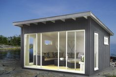 Amazing Shed Plans Abri de jardin en bois Panama - CASTORAMA Now You Can Build ANY Shed In A Weekend Even If You've Zero Woodworking Experience! Start building amazing sheds the easier way with a collection of shed plans! Backyard Office, Backyard House, Backyard Studio, Backyard Sheds, Garden Office, Outdoor Office, Studio Hangar, Summer House Garden, Studio Shed