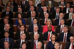 What did Republican lawmakers hate about President Obama's State of the Union address?