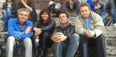 Francesco Franceschini: Laddio