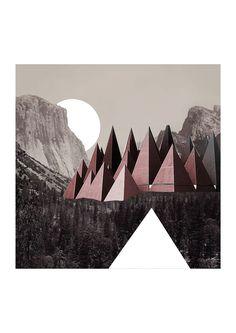 Luca Galofaro · Piramidi variazione · Divisare