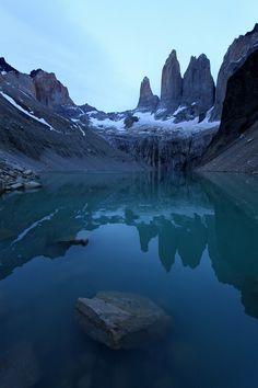 Mirador Las Torres by Robert Downie - Photo 112843995 - 500px