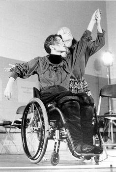Ed Roberts Disability   Ed Roberts, Activist   Disability Pride ...