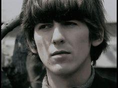 my fab Beatle, George <3