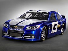 The Chevrolet SS will replace the Impala as the NASCAR vehicle for Bowtie bandits. The Impala has racked up 151 wins during its stock car racing years from 1959 to 1964 and 2007 through 2012. While we'll miss the Impala, the Chevy SS excites us in a new way. With this first look at the Chevrolet NASCAR, we now have a better idea of what GM's new performance sedan will look like. We know that the Chevrolet SS will be based on the Holden Commodore VF – Australia's badass big muscle sedan.