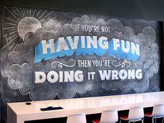 Just Have Fun! by Scott Biersack