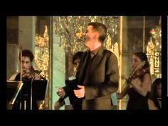▶ Philippe Jaroussky Sposa non mi conosci de Giacomelli á Versailles YouTube - YouTube
