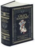 Gray's Anatomy (Barnes & Noble Leatherbound Classics) Probably one of the most interesting books I own!