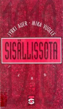 Sisällissota | Kirjasampo.fi - kirjallisuuden kotisivu