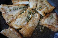 Kuhasta syntyy hetkessä helposti, raikas, koko perheelle maistuva kalaruoka. Tämä sopii myös viikonlopun paremmalle aterialle. Main Dishes, Thats Not My, Turkey, Outdoor, Ideas, Main Courses, Entrees, Outdoors, Turkey Country
