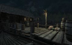 Lanterns of Skyrim - All In One at Skyrim Nexus - mods and community