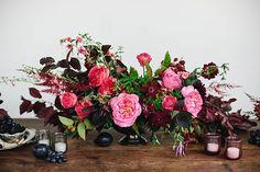 Sarah Winward, Kate Osborne | Snippet & Ink, Seasonal Flowers