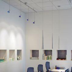 Summit Pendant - Small by Tech Lighting - http://www.lightopiaonline.com/summit-pendant.html