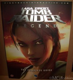 Forgot I had this... #TombRaider