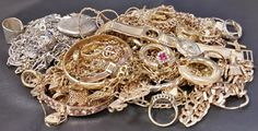 CashForYourGold: Ever Considered Selling Your Jewellery?
