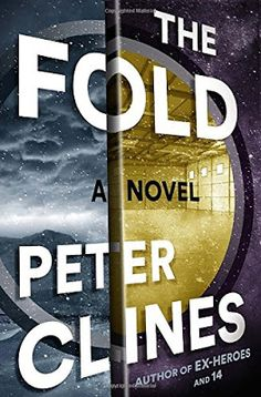 Loving Mommahood: The Fold by Peter Clines