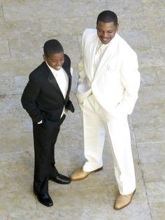 Wedding Day: Mekhi Phifer and his son. Mekhi Phifer, Bad Marriage, Medical Drama, Torchwood, Family Affair, Music Film, Soul Music, Feature Film, Eminem