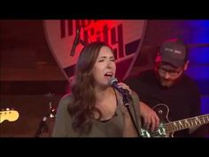 Francesca Battistelli performs The Breakup Song on the Music City Light Stage during Today in Nashville airing weekdays at on WSMV-TV Francesca Battistelli, Breakup Songs, On Today, Nashville, Concert, Awesome, Music, Youtube, Musica