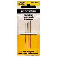 English Beading Needles Assortment So Handy