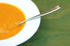 The Very Best Butternut Squash Soup!!!!! Everrr!!!!