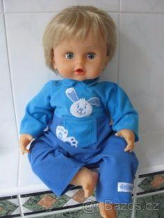 Panenka,miminko CICCIOBELLO - nemocná - 1
