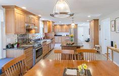 106 Transitional Kitchen Marlborough MA