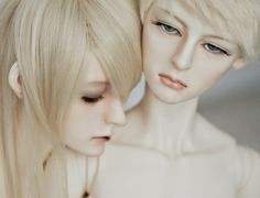 """"""" Ball Jointed Doll (BJD)"""""""