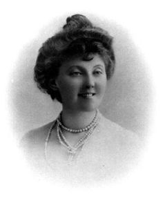 Sophie Mannerheim (1863 – 1928): Baroness Sophie Mannerheim's career started as a bank employee. However, she divorced in 1902, she took up nursing. She went to the Nightingale School at St. Thomas' Hospital in London, before returning to her native Finland. She was instrumental in bringing modern nursing to Finland.