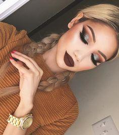 | #makeup