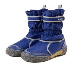 Splats: Hugo's rain/snow boots