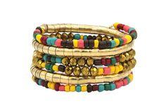 Sophistiqué pour les mariées, le bracelet manchette de mariage en perles blanches et de couleur est le bijou idéal pour une robe de cérémonie. Bracelets, Gold, Jewelry, Html, Fashion, Gold Jewelry, Nice Jewelry, Indian Jewelry, Handcrafted Jewelry