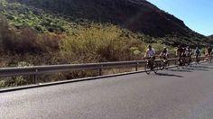 Gran Canaria Sprinting
