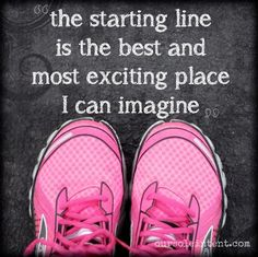 I love this, and I have these shoes! Granted they were 3 running shoes ago, but I still wear them for everyday wear