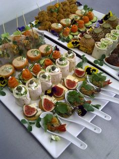 Chef Knows Best catering