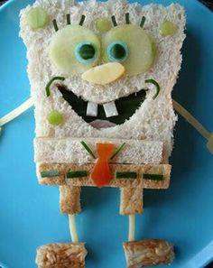 Bob pão