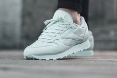 Face Stockholm x Reebok Classic Leather Spirit