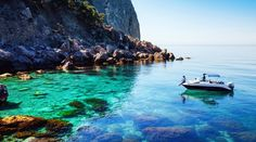 Luxury vacation to Ibiza. Why you should take a luxury holiday to North Ibiza this summer. Luxury villas in North Ibiza. An insider's guide to North Ibiza. Japanese Nature, Nikki Beach, Ibiza Spain, One Day Trip, Greece Travel, Greece Trip, Luxury Villa, Snorkeling, Wonderful Places