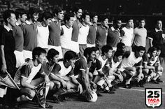 A Minha Chama: O Benfica E As Pré-Épocas Longínquas